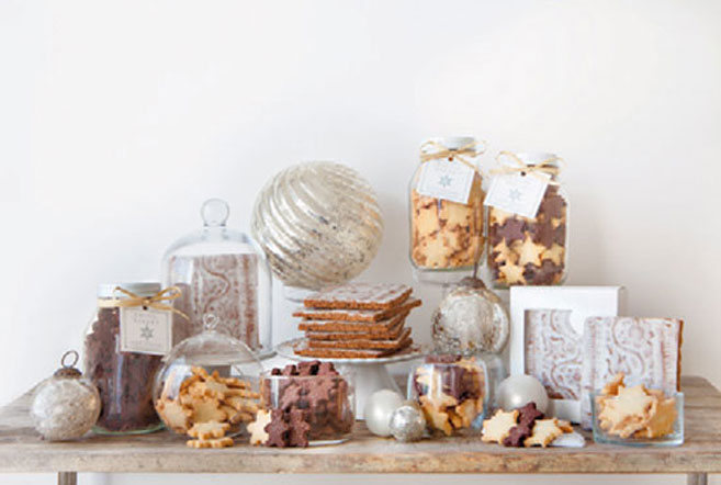 Gift packages from Rustic Bakery