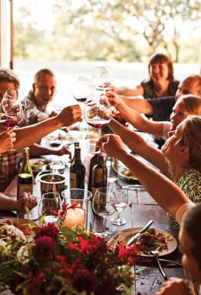 Sonoma winemakers