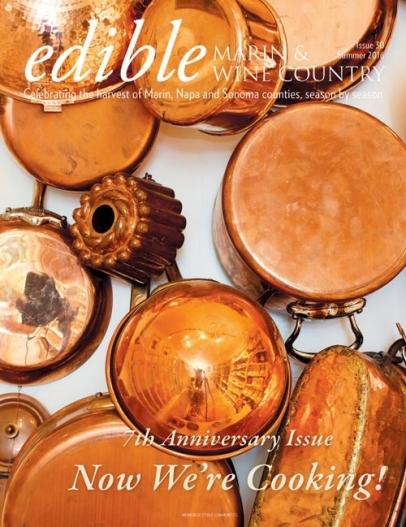 Summer 2016 Issue #30