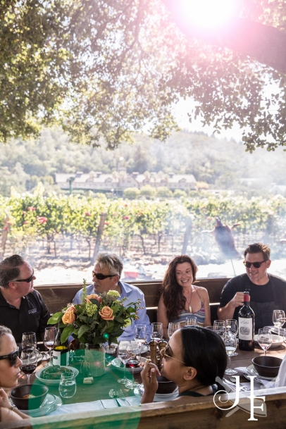 Events in Marin, Napa and Sonoma counties
