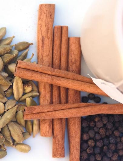 Homemade Chai Masala Spice Mix