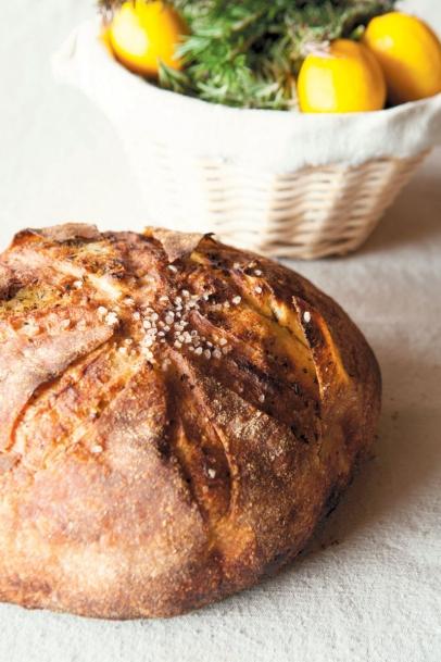 Della Fattoria bread