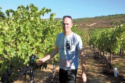 Aaron Pott, Pott Wines