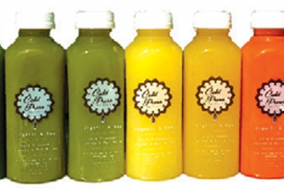 Cold Press Organic Beverage Company