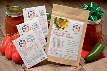 Living Seed Company