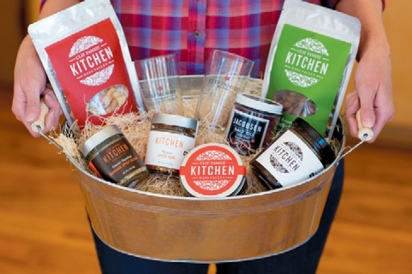 Edible Gift Guide: The 7th Annual   Edible Marin & Wine Country