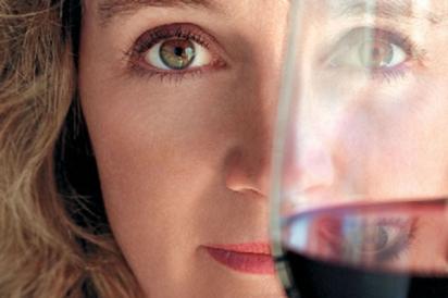 Winemaker Heidi Barrett, Founder of La Sirena Wines