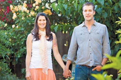 Sam Bilbro and Jessica Boone Bilbro, Idlewild Wines