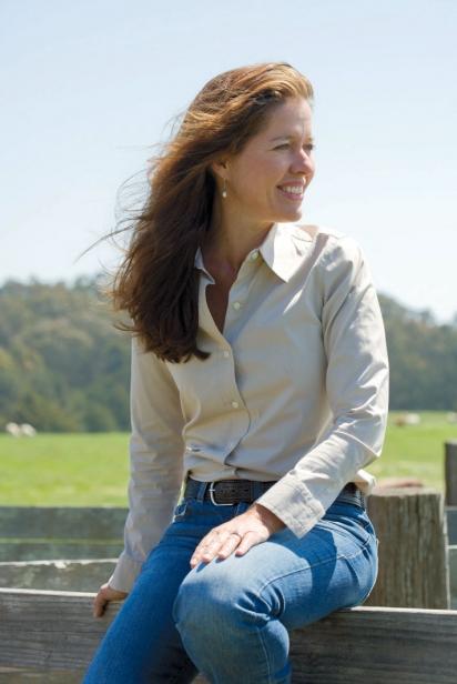 Nicolette Hahn Niman