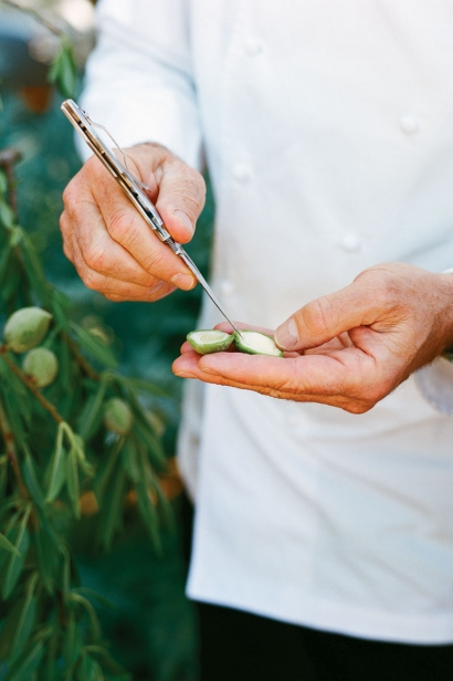 Peter Jacobsen: The Chef's Farmer | Edible Marin & Wine Country
