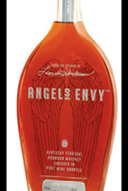 Angel's Envy Cask Strength Limited-Edition