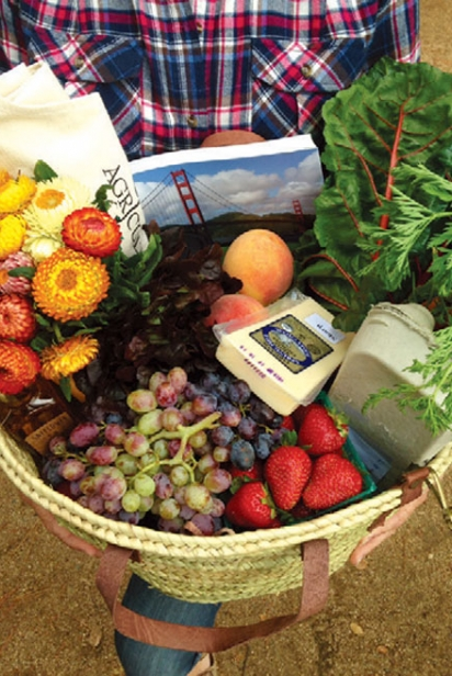 Agricultural Community Events Farmers' Markets