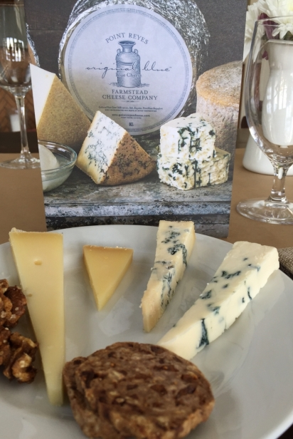 pt reyes cheese company