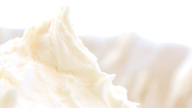 Soft Yogurt Cheese