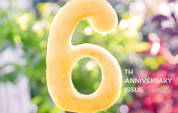 Edible Marin & Wine Country Cover #26 - Summer 2015