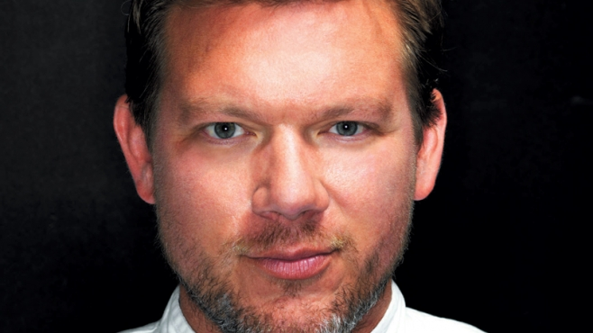 Tyler Florence, Chef of Wayfare Tavern and El Paseo, Cookbook Author and TV Personality