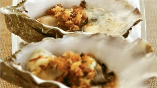 Point Reyes Original Blue Oysters